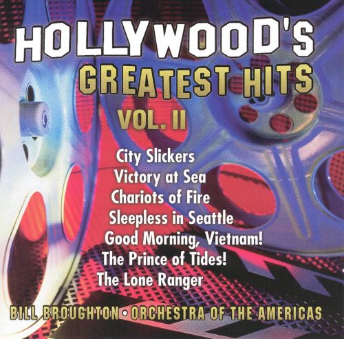 Hollywood's Greatest Hits, Vol. 2