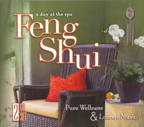 Feng Shui: A Day at the Spa