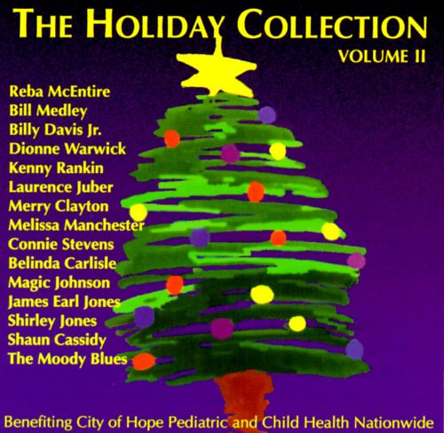 Holiday Collection, Vol. 2 [Universal]