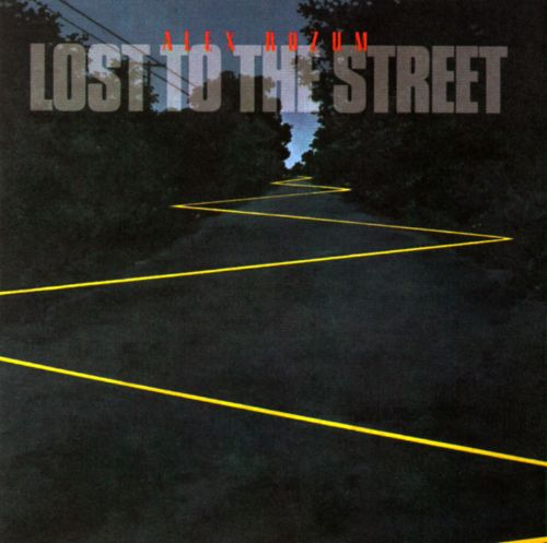 Lost to the Street