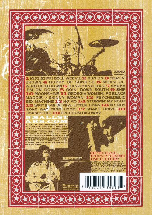 Live 11:11.05 Keep On Marchin' [DVD]