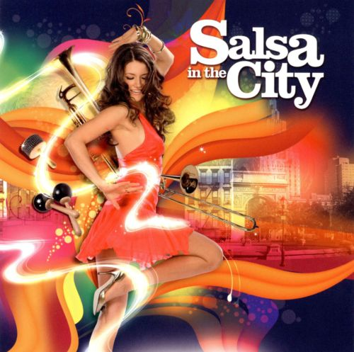Salsa in the City [Avalon]