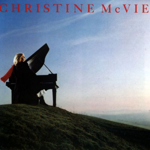 christine mcvie christine mcvie songs reviews credits allmusic. Black Bedroom Furniture Sets. Home Design Ideas
