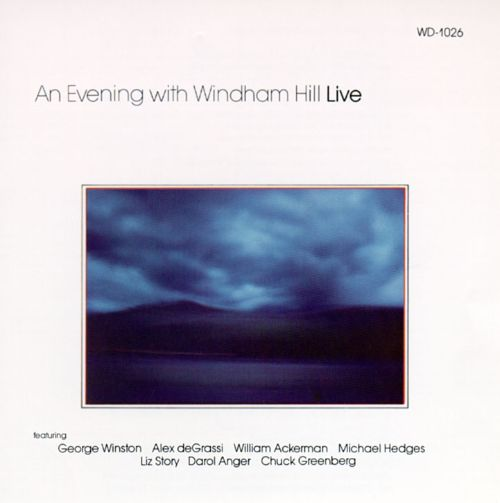 Evening with Windham Hill Live