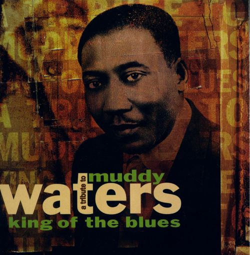 A Tribute to Muddy Waters: King of the Blues