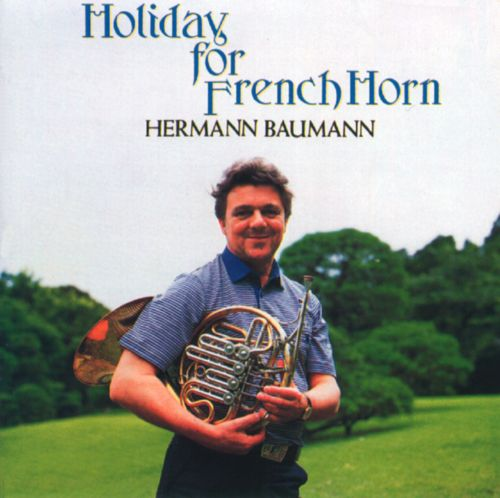 Holiday for French Horn