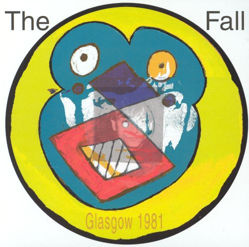 Live in Glasgow 1981