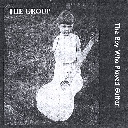 The Boy Who Played Guitar