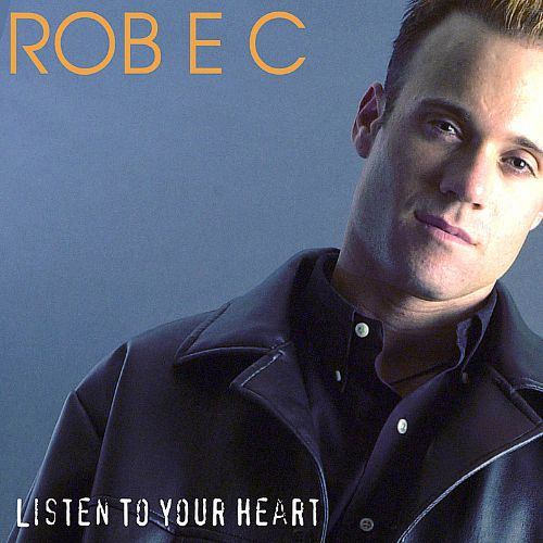 Listen to Your Heart (CD Maxi-Single)