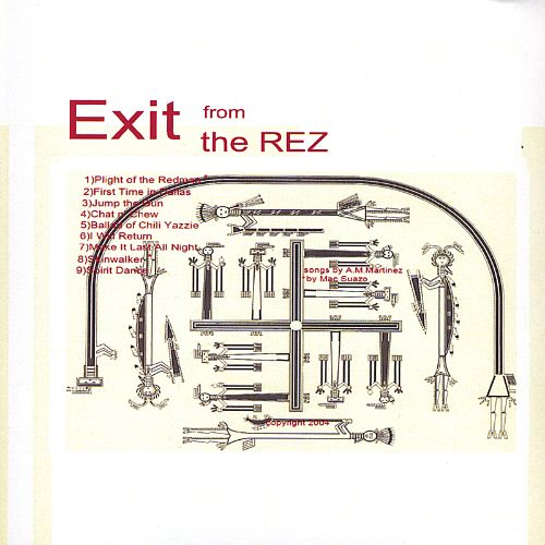 Exit from the Rez
