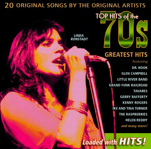 Top Hits Of The 70s Greatest