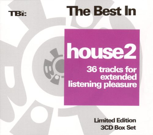 The Best in House, Vol. 2