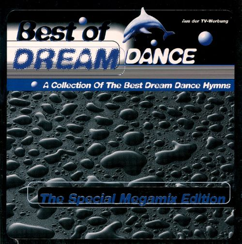The Best of Dream Dance