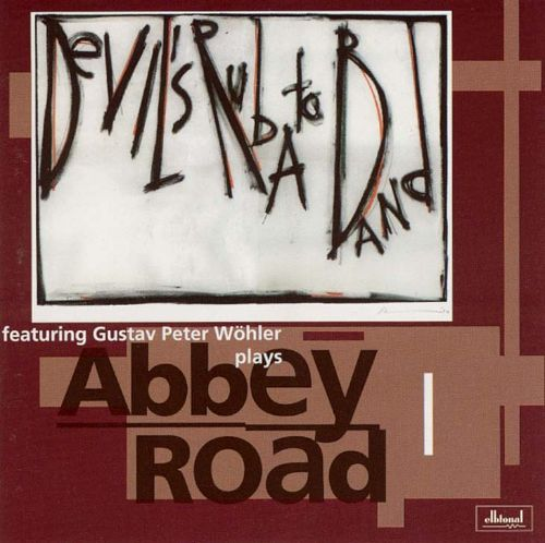 Gustav Peter Wohler Plays Abbey Road
