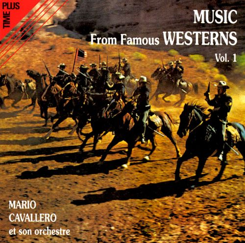 Music from Famous Westerns, Vol. 1