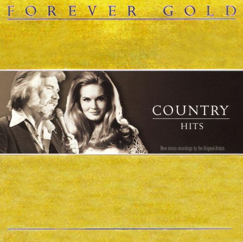 Forever Gold: Country Hits [St. Clair #2]