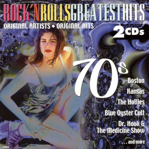 RNR Greatest Hits of the 70's, Vol. 2