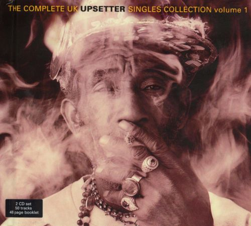 The Complete UK Upsetter Singles Collection, Vol. 1