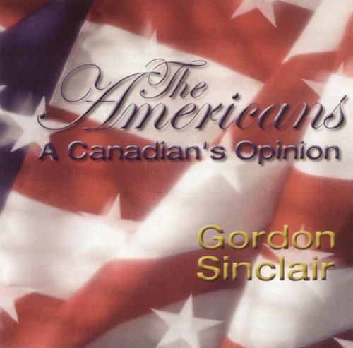 The Americans: A Canadian's Opinion