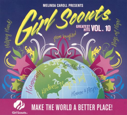 Girl Scouts: Greatest Hits, Vol. 10