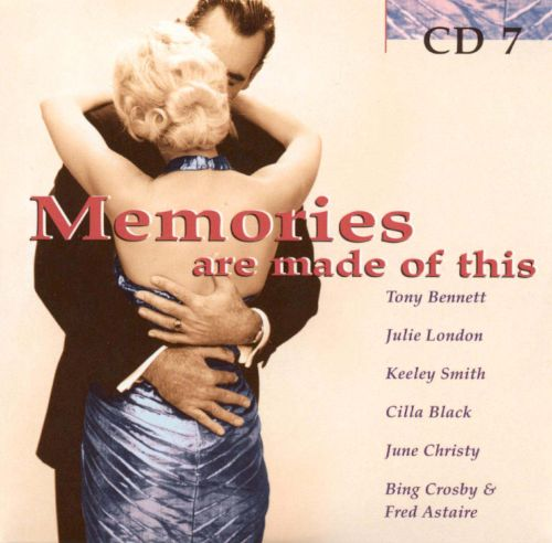 Memories Are Made of This, Vol. 7