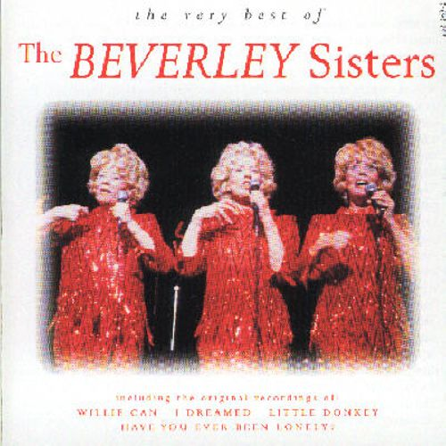 Very Best of the Beverly Sisters