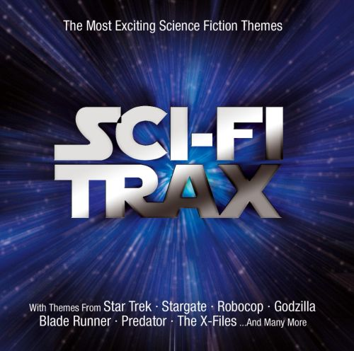 Sci-Fi Trax: The Most Exciting Sci-Fi Themes