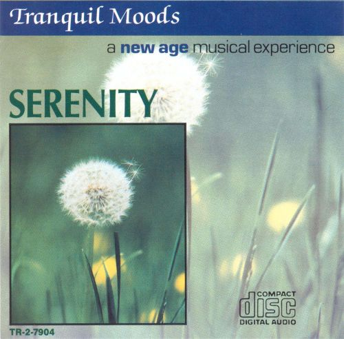 Tranquil Moods: Serenity