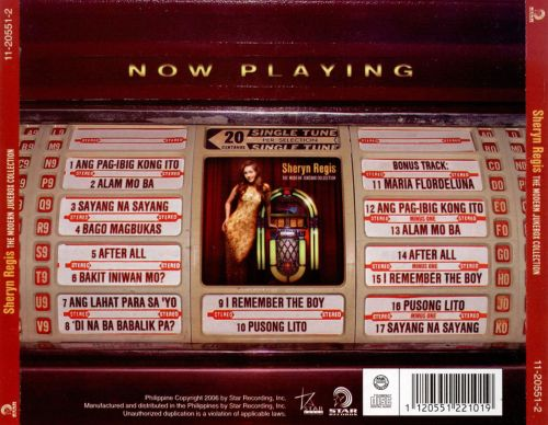 The Modern Jukebox Collection