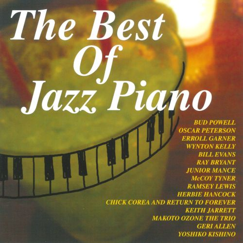 Days of Wine & Roses: Jazz Piano Best Selection