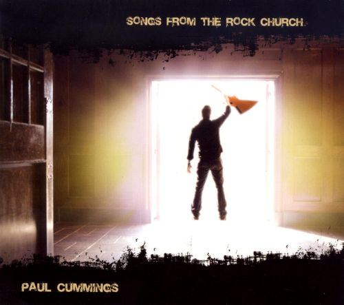 Songs from the Rock Church