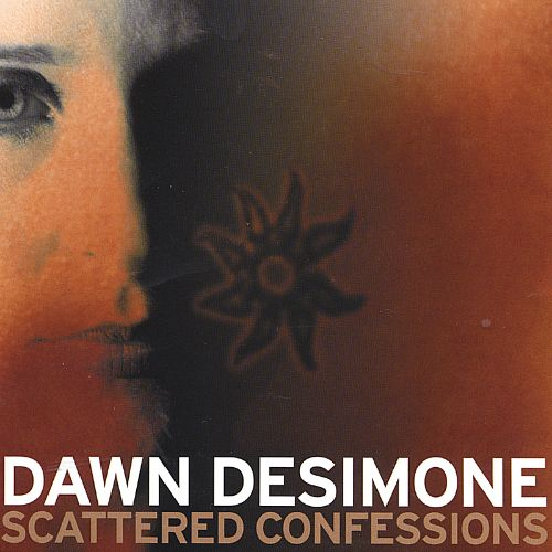 Scattered Confessions