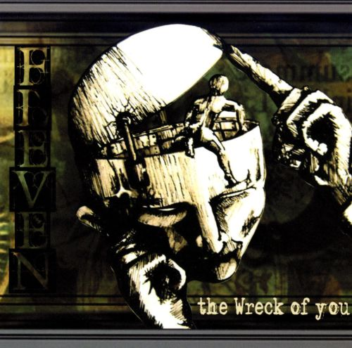 The Wreck of You