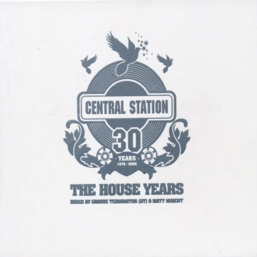 30 Years of Central Station: The House Years