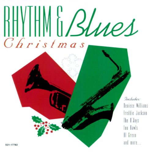 rhythm blues christmas cema - Blues Christmas Songs