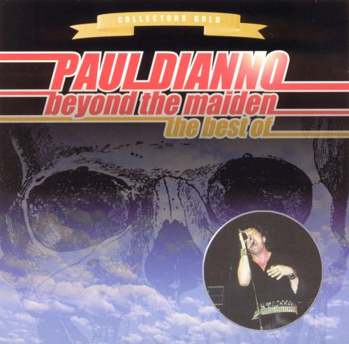 Beyond Maiden: The Best of Paul Di'Anno