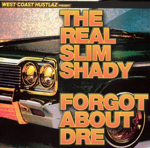 The Real Slim Shady/Forget About Dre