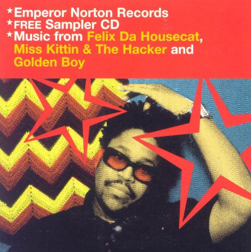 Emperor Norton Records Free Sampler