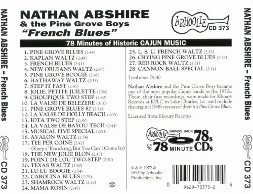 French Blues