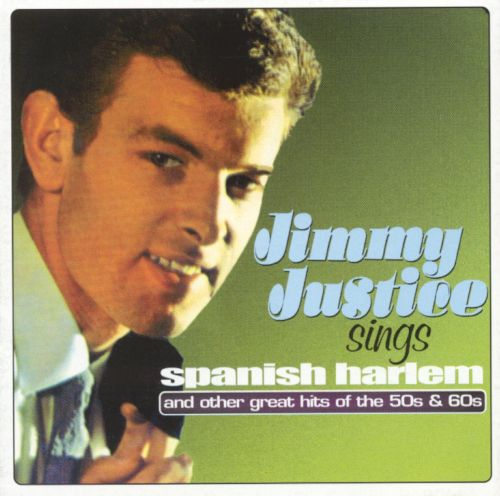 Spanish Harlem Jimmy Justice Songs Reviews Credits