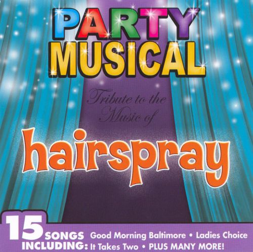 Party Musical: Tribute to Hairspray