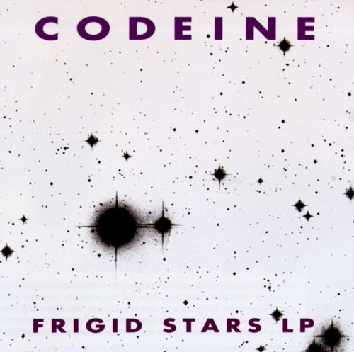 Frigid Stars LP