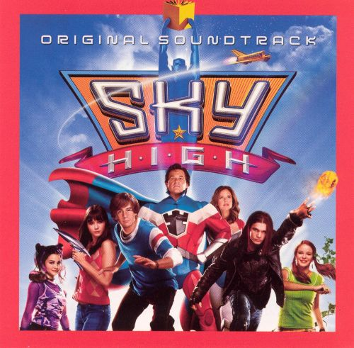Sky High [Original Soundtrack]