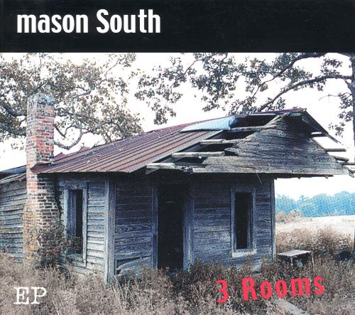 3 Rooms EP