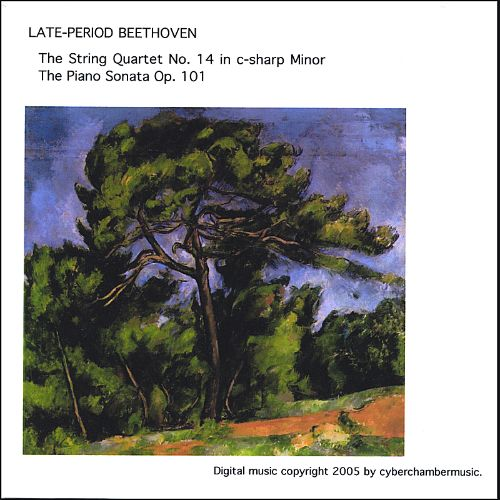 Late-Period Beethoven