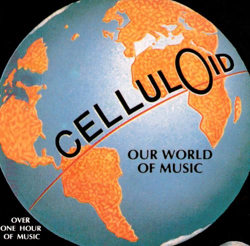 Celluloid: Our World of Music