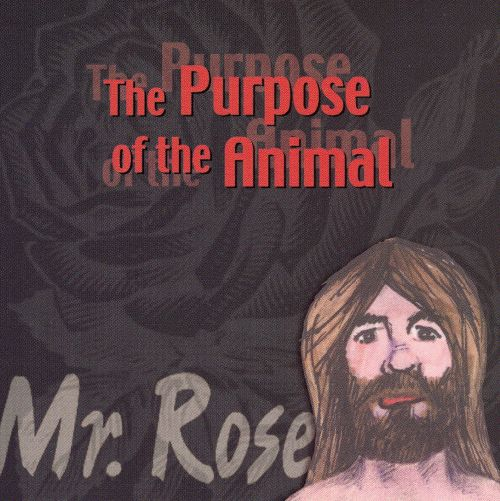The Purpose of the Animal