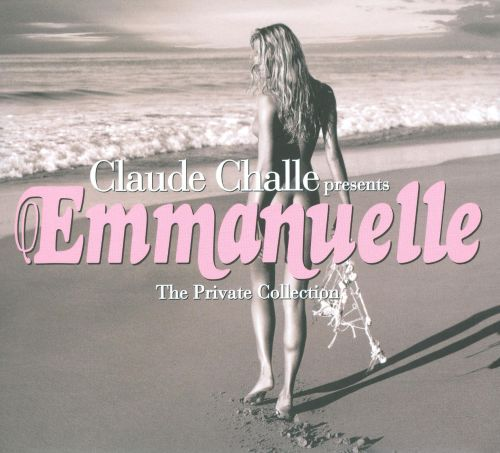Emmanuelle: The Private Collection