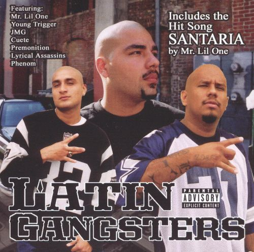 Latin Gangsters