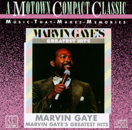 marvin gaye best hits